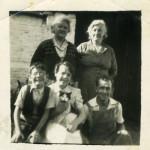 Eileen Davies & Her Dad
