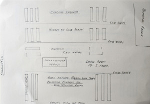 Talbot Mill Layout