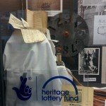 Exhibition at Chorley Library